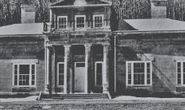 Hyde Hall's Ghosts