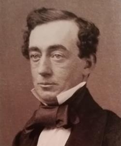 george-b1822