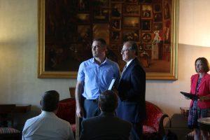 John-Migliore-Bassett-Healthcare-Jeff-Katz-Mayor-of-Cooperstown