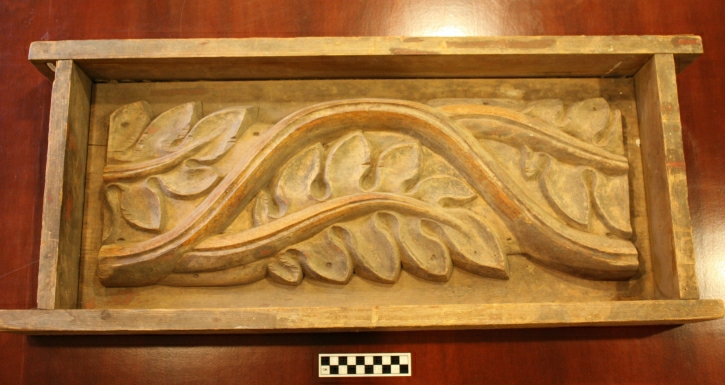 Wooden Mold