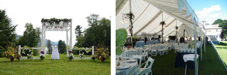 Weddings at Hyde Hall