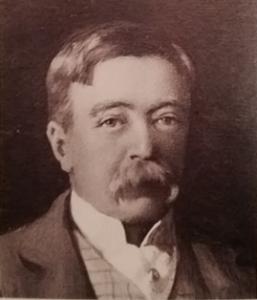 george-b1858