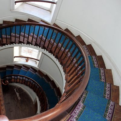 Stairs-Feature