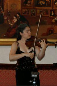 Heather Wittels_Violin