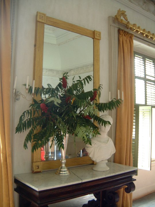 Giltwood Style Mirrors