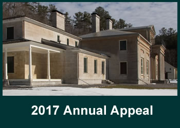 Hyde Hall 2017 Annual Appeal