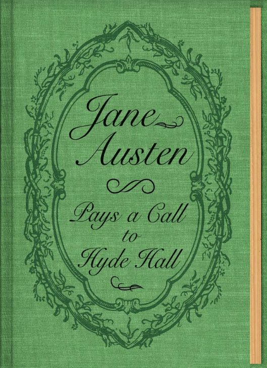 Hyde Hall Summer Gala - Jane Austen Pays a Call to Hyde Hall